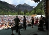 Win Telluride Bluegrass Festival Or RockyGrass  Passes!